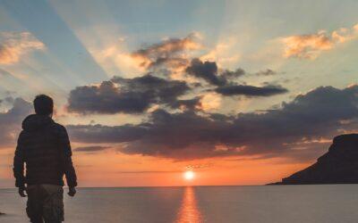 Dan's Covid-19 Blog #5: A ray of sunshine to warm my heart