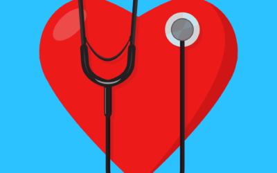 Dan's Covid-19 Blog #8: Gratitude for medical support